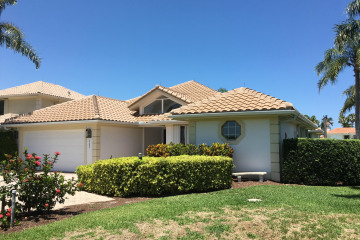 Home for Rent at 3404 Southern Cay Drive, Jupiter FL 33477