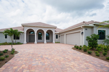Home for Sale at 5165 SW Day Lily Street, Palm City FL 34990