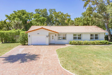 Home for Rent at 1120 SW 20th Street, Boca Raton FL 33486