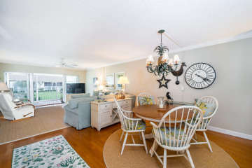 Home for Sale at 100 Waterway Road #E205, Jupiter FL 33469