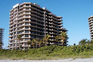 Home for Rent at 530 Ocean Drive #202, Juno Beach FL 33408
