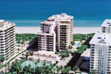 Home for Rent at 530 Ocean Drive #201, Juno Beach FL 33408