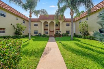 Home for Rent at 717 S Us S Highway 1 #204, Jupiter FL 33477