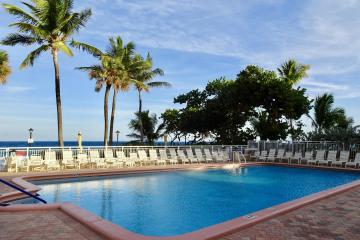 Home for Sale at 1050 Hillsboro Mile #503W, Hillsboro Beach FL 33062