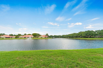 Home for Sale at 7625 Lexington Club Boulevard, Delray Beach FL 33446