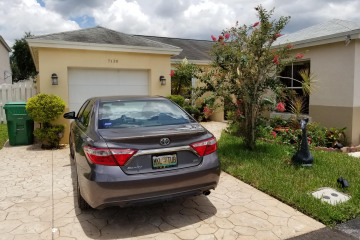 Home for Sale at 7120 SW 41st Place, Davie FL 33314