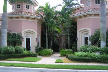 Home for Rent at 11558 Villa Vasari Drive #-, Palm Beach Gardens FL 33418