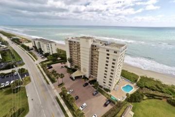 Home for Sale at 840 Ocean Drive #105, Juno Beach FL 33408