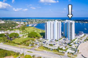Home for Sale at 2 Water Club Way #501, North Palm Beach FL 33408
