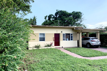 Home for Sale at 6316 Funston Street, Hollywood FL 33023