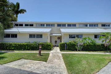 Home for Sale at 4604 SE Manatee Lane #2, Stuart FL 34997