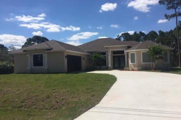 Home for Sale at 3274 SW Cohutta Street, Port Saint Lucie FL 34953