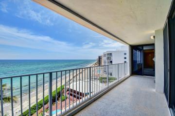 Home for Rent at 3590 S Ocean Boulevard #604, South Palm Beach FL 33480