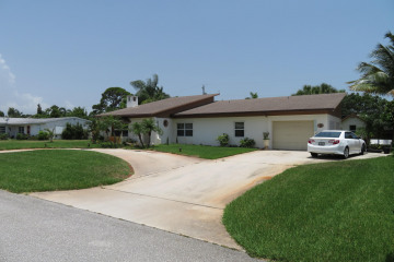 Home for Sale at 395 Beacon Street, Tequesta FL 33469