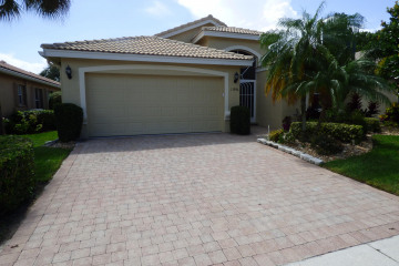Home for Sale at 13846 Via Nadina, Delray Beach FL 33446