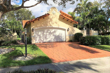 Home for Sale at 5141 Casa Real Drive, Delray Beach FL 33484