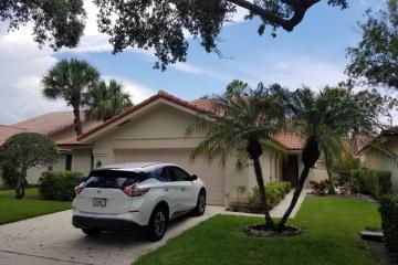 Home for Sale at 2845 Gettysburg Lane, West Palm Beach FL 33409