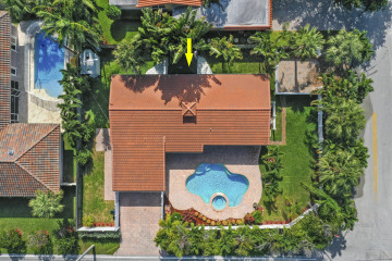 Home for Rent at 2101 NE 31 Street, Lighthouse Point FL 33064