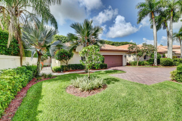 Home for Rent at 5152 NW 26th Circle, Boca Raton FL 33496