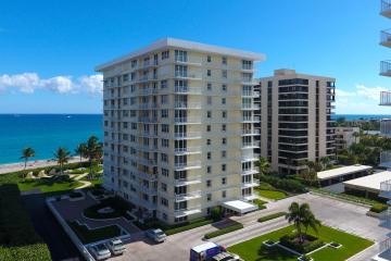 Home for Sale at 500 Ocean Drive #E-3A, Juno Beach FL 33408