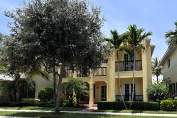 Home for Rent at 219 W Bay Cedar Circle, Jupiter FL 33458
