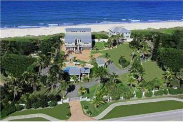 Home for Rent at 1871 NE Ocean Boulevard #MAIN HOUSE, Stuart FL 34996