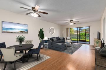 Home for Sale at 1201 SE Parkview Place, Stuart FL 34994