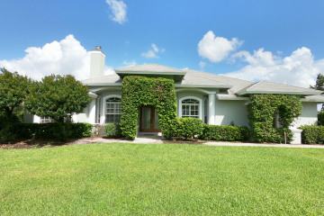 Home for Sale at 2920 Appaloosa Trail, Wellington FL 33414