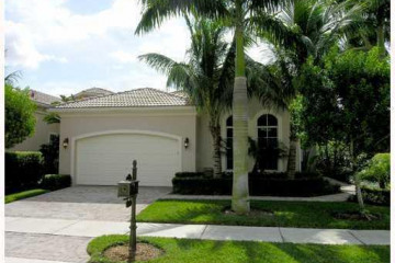 Home for Rent at 102 Andalusia Way, Palm Beach Gardens FL 33418