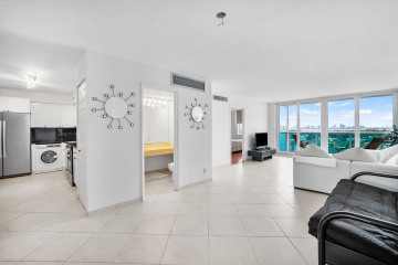 Home for Sale at 6770 Indian Creek Drive #11H, Miami Beach FL 33141