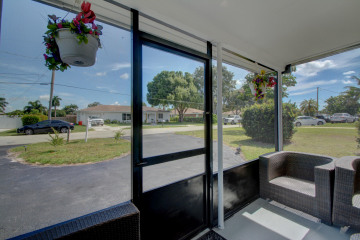 Home for Sale at 1900 Carissa Road, Lake Clarke Shores FL 33406