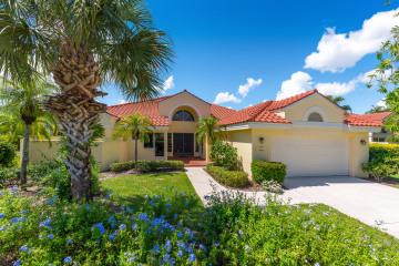 Home for Rent at 2001 NW Laurel Oak Lane, Palm City FL 34990