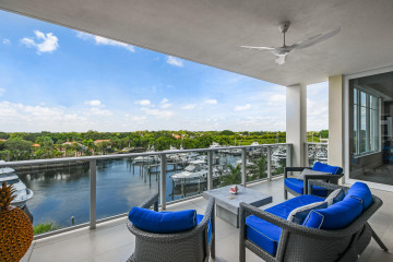 Home for Sale at 2700 Donald Ross Road #507&508, Palm Beach Gardens FL 33410
