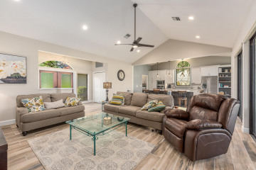 Home for Rent at 2008 NW Laurel Oak Lane, Palm City FL 34990