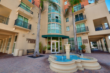 Home for Sale at 600 S Dixie Highway #705, West Palm Beach FL 33401