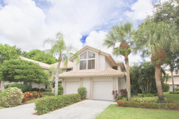 Home for Sale at 16898 Isle Of Palms Drive #C, Delray Beach FL 33484