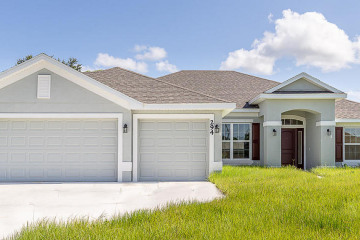 Home for Sale at 4900 NW Ironton Road, Port Saint Lucie FL 34983