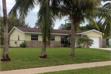 Home for Sale at 3132 Pinehurst Drive, Lake Worth FL 33467