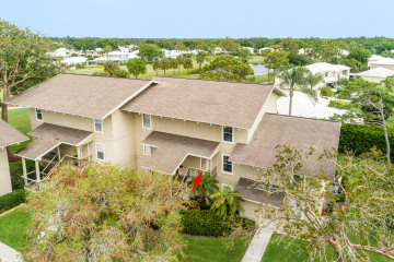 Home for Rent at 18350 SE Wood Haven Lane #J, Tequesta FL 33469