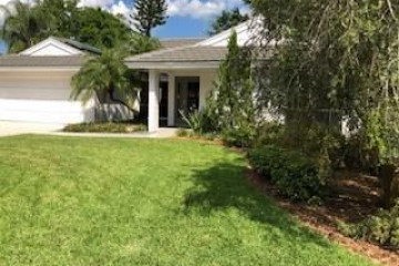 Home for Rent at 2341 SW Starling Drive, Palm City FL 34990
