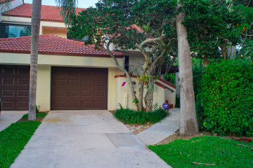 Home for Rent at 104 Sea Oats Drive #H, Juno Beach FL 33408