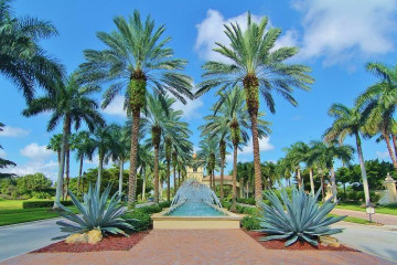 Home for Sale at 6948 Belmont Shore Drive, Delray Beach FL 33446