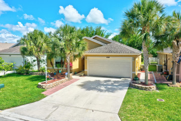 Home for Sale at 2598 SW Impala Way, Stuart FL 34997