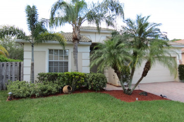 Home for Sale at 6602 N San Andros, West Palm Beach FL 33411