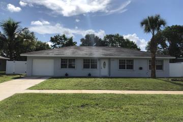 Home for Sale at 836 Azalea Drive, Royal Palm Beach FL 33411