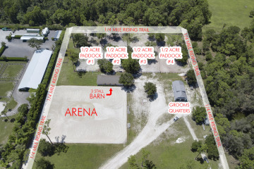 Home for Sale at 14120 6th Court N, Loxahatchee Groves FL 33470