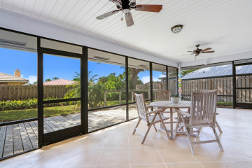Home for Sale at 56 Birch Place, Tequesta FL 33469
