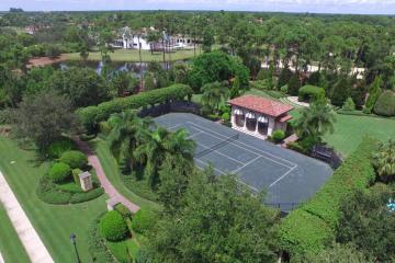 Home for Sale at 12203 Tillinghast Circle, Palm Beach Gardens FL 33418