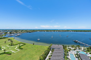 Home for Rent at 1 Water Club Way #1801, North Palm Beach FL 33408