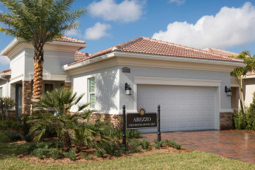 Home for Sale at 20018 Caserta Way, Port Saint Lucie FL 34986